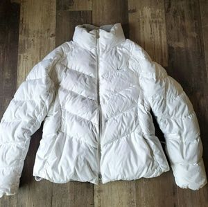 Nike down Jacket XL